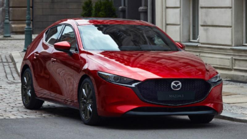 El nuevo Mazda3 llegó a Colombia