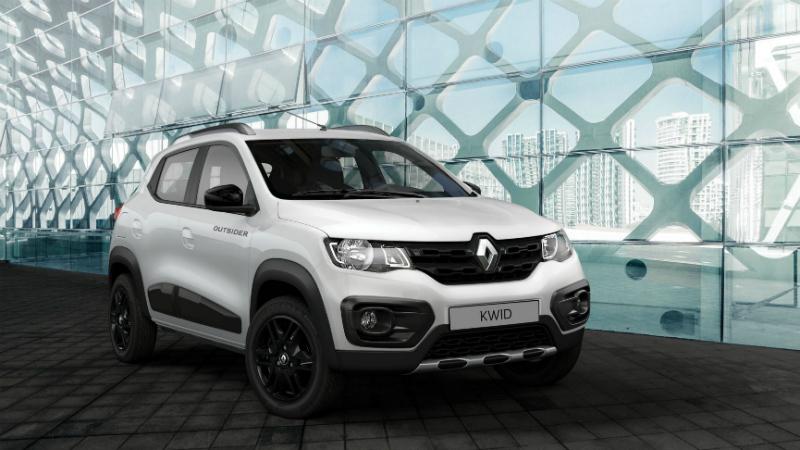 Números redondos: Renault continúa de líder y Volkswagen ya es quinto