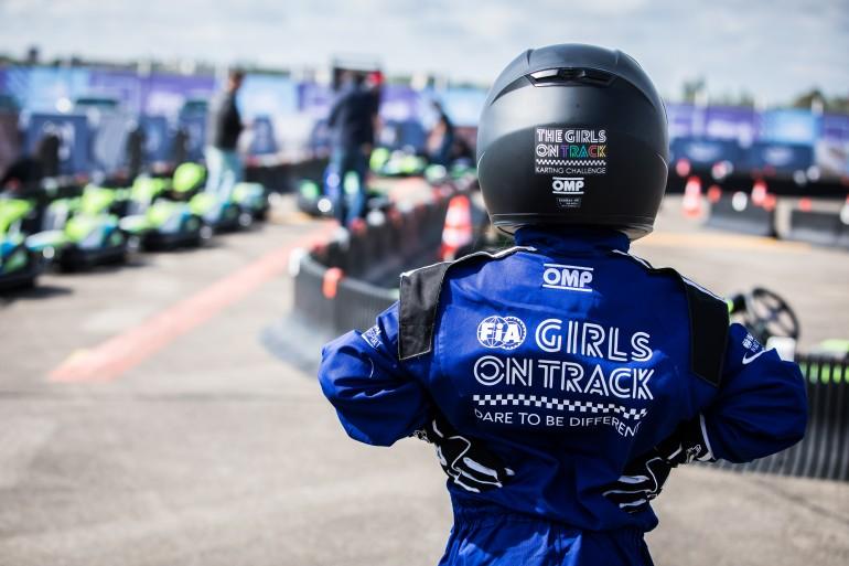 FIA Women In Motorsports, desde Acelerando