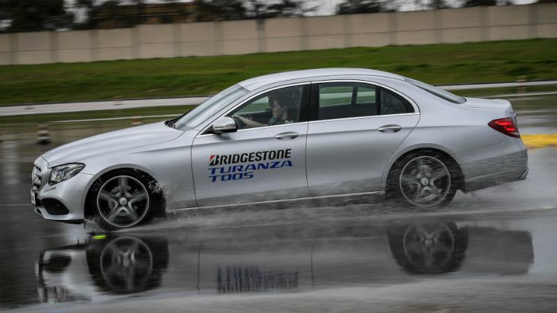 Bridgestone y su grado de Responsabilidad social