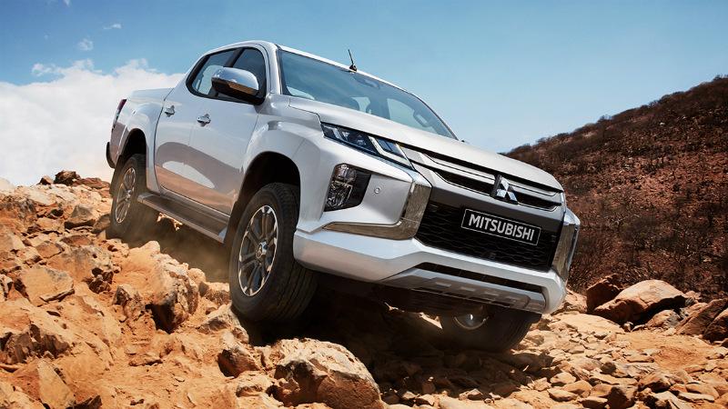 Mitsubishi Motors: Test de personalidad