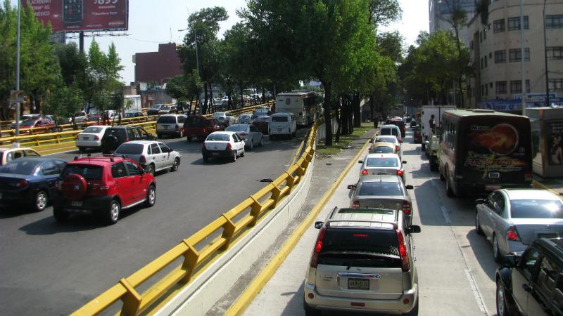 Ciudad de México, sin remedio