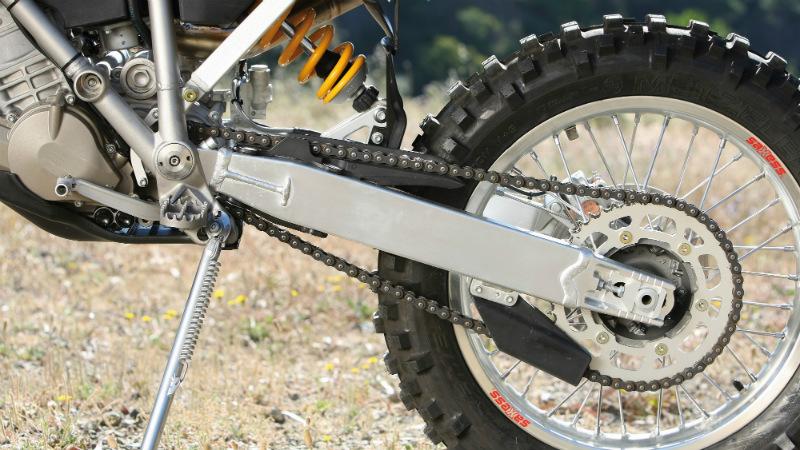 Kit de arrastre, lo mejor para su motocicleta