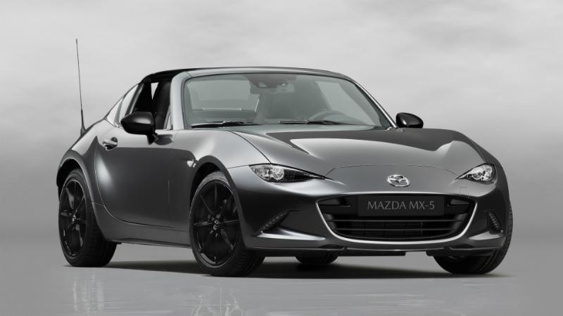 Mazda, impecable según Consumer Reports