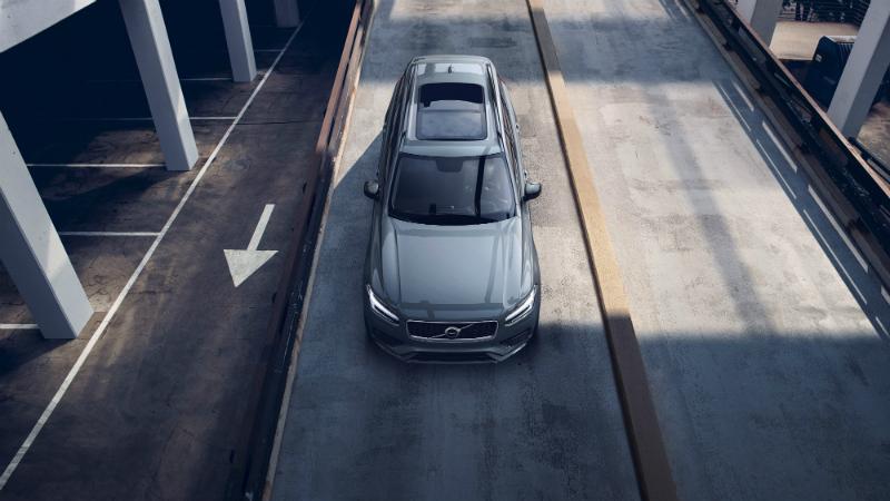 Volvo XC90 se renueva para Colombia