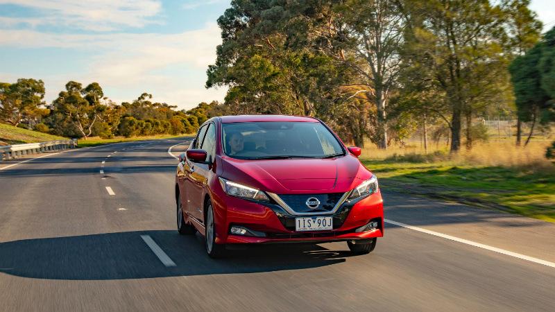 Nissan: siete nombres, siete secretos