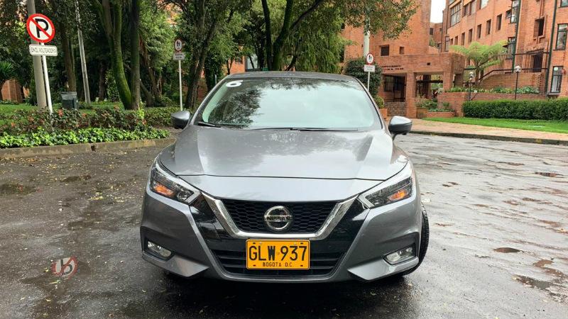 Nissan Versa en ¡Mujeres al Volante!