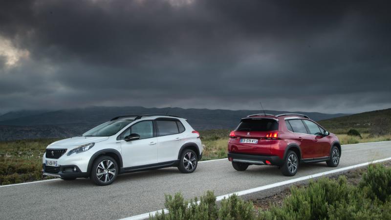 Peugeot tuvo muy buena salud financiera en 2019