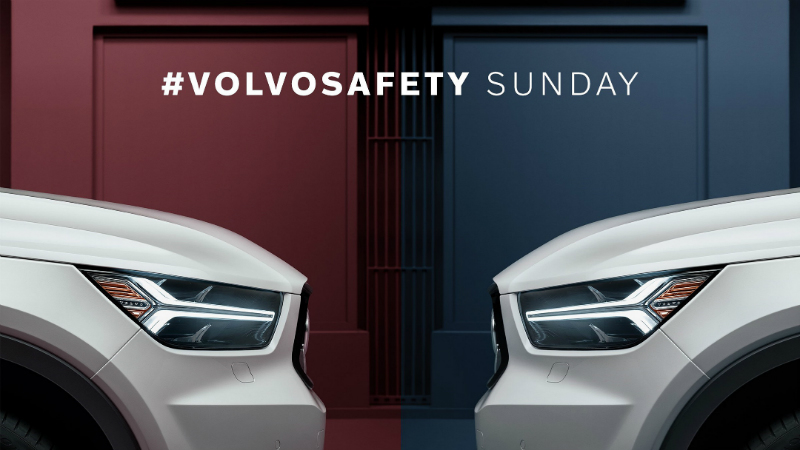 Super Bowl LIV: Volvo y un millonario premio en vehículos