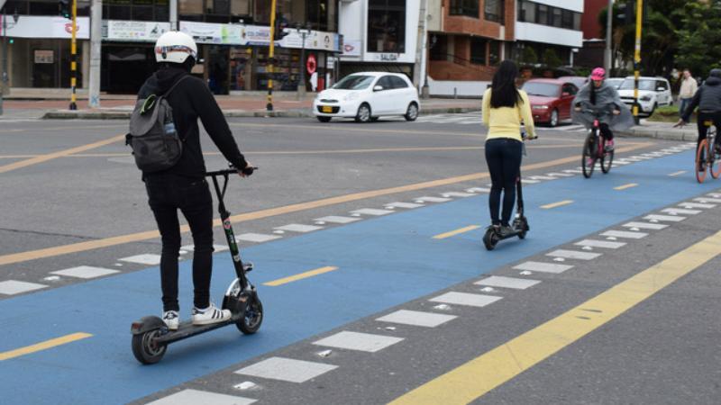 Día sin Carro: ¿Cómo puede moverse en Bogotá?