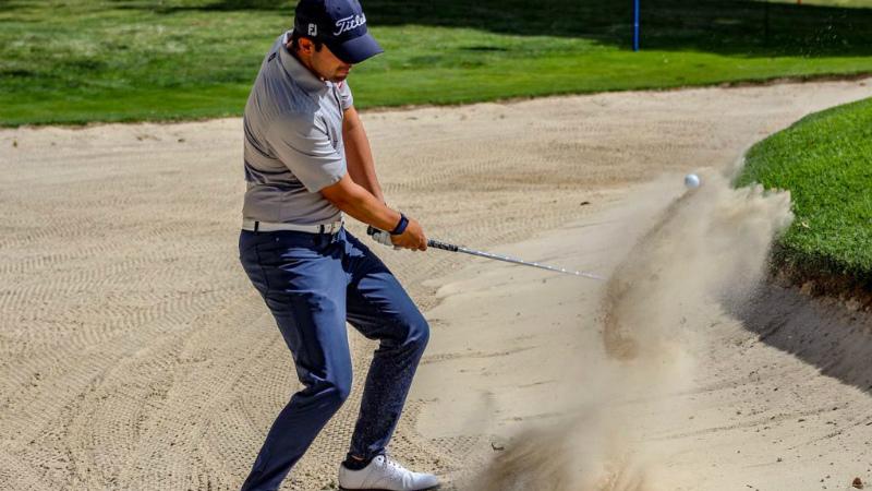 Hyundai apoya el golf en Colombia