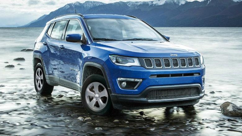 Jeep y sus grandes novedades para el Compass y Renegade
