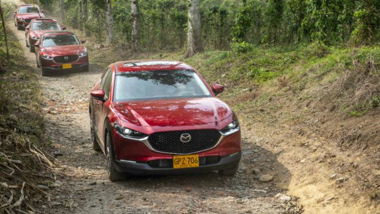 Mazda CX-30: Todo lo que debe saber