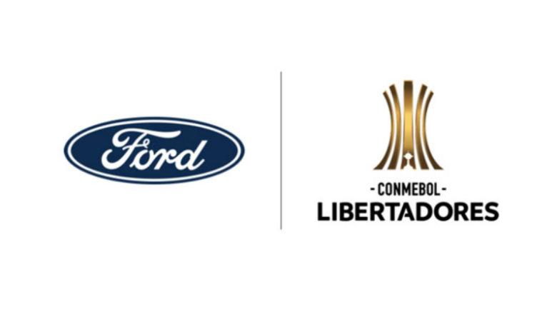 CONMEBOL Libertadores: Ford, el nuevo patrocinador