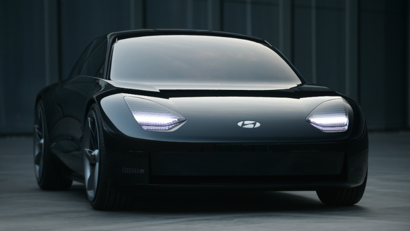 Hyundai Prophecy, futuro de la marca coreana