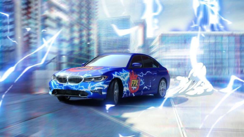El increíble mundo deportivo virtual de BMW
