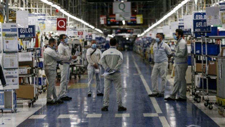 FCA: Planta de Sevel reinicia labores en Italia
