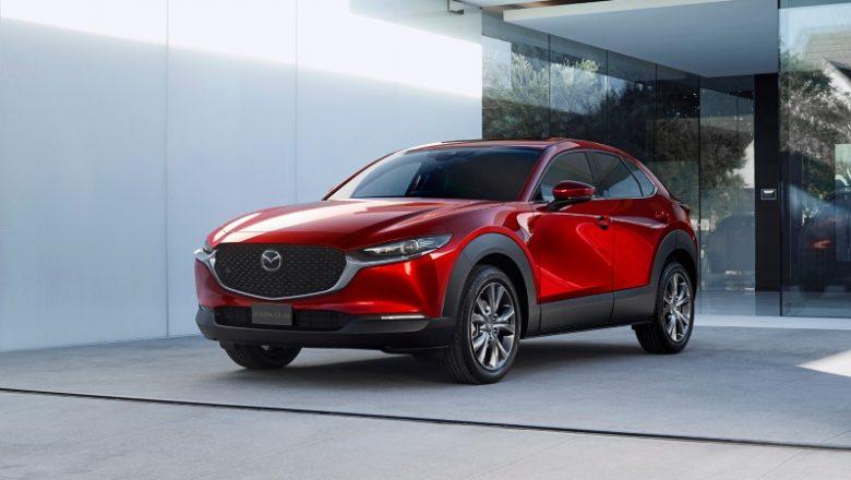 Mazda busca dominar el mundo de las ventas online