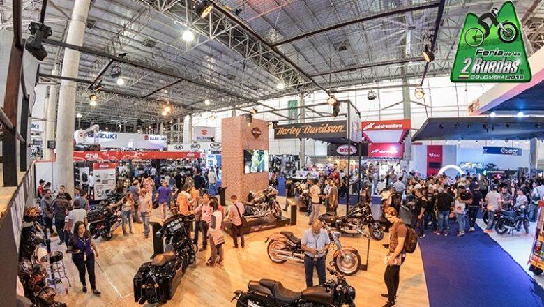 Feria 2 Ruedas:  La gran cita del motociclismo, hasta 2022