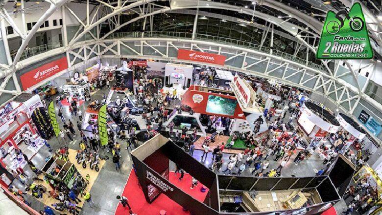 Feria de las 2 Ruedas 2020 y su maratón virtual