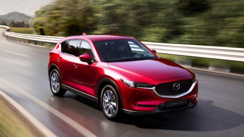 Mazda está de regreso. Bioseguridad, la prioridad