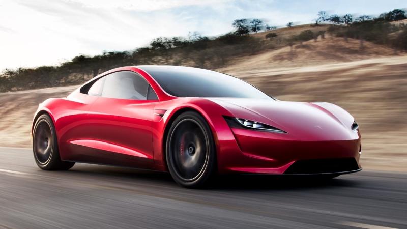 Tesla ya está en Colombia