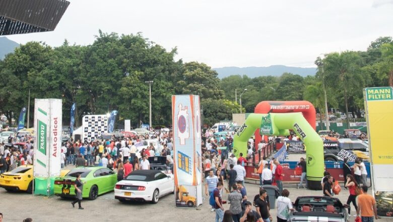 Feria Autopartes frenó en seco. 2022, la próxima cita