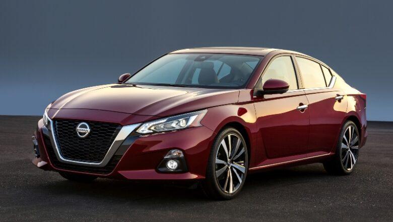 Nissan Altima y 5 tecnologías del Nissan Intelligent Mobility