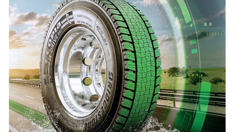 Bridgestone:qué hacer con las llantas de desecho