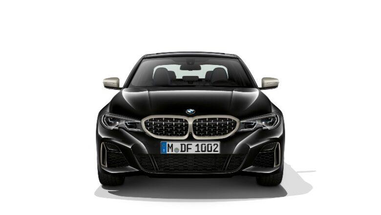 BMW M340i xDrive Sedán: Todo lo que debe saber