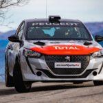 Peugeot Rally Cup Ibérica 2020 arrancará en agosto