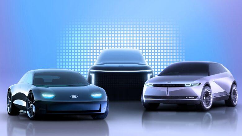 IONIQ, se convierte en el poder eléctrico de Hyundai