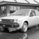 Nissan Sentra: 8 generaciones que rompen el molde