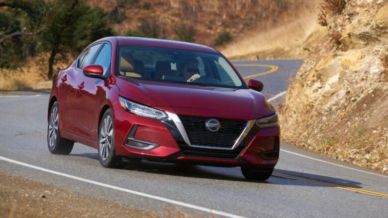 Nissan Sentra 2020: Todo lo que tiene que saber