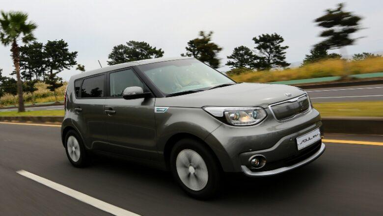 KIA se une a la revolución de vehículos eléctricos