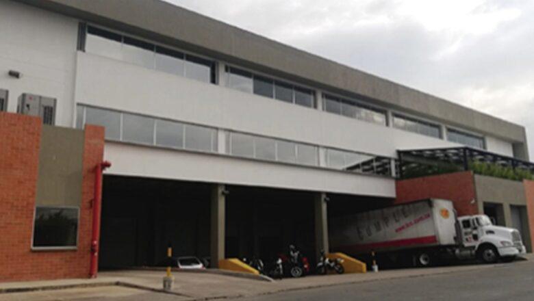 IMPOCALI inaugura nuevo centro logístico