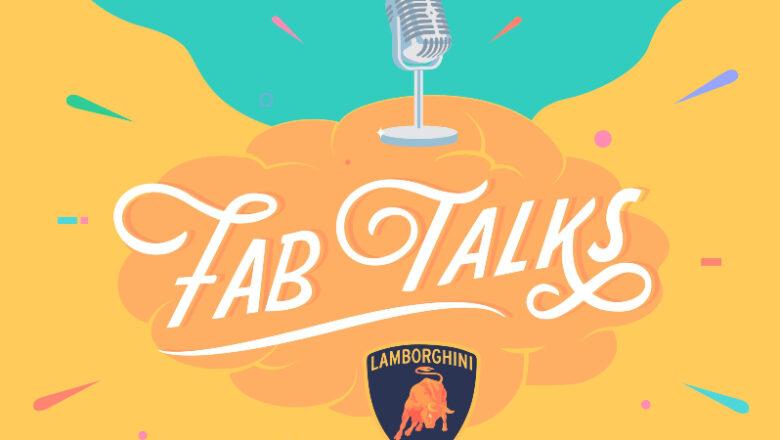 Lamborghini FAB, la voz de las mujeres en todo el mundo