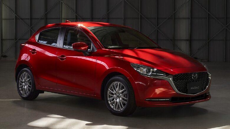 Mazda2, un gran sinónimo de seguridad