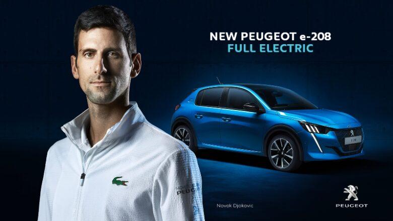 Peugeot y sus vehículos eléctricos e híbridos enchufables