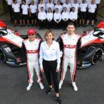 """Poder femenino para la Fórmula E"": Susie Wolff"