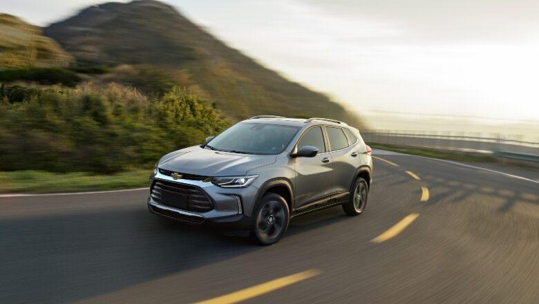 Chevrolet Tracker Turbo 2021, completa la familia
