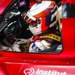 Tatiana Calderón regresa a la European Le Mans Series