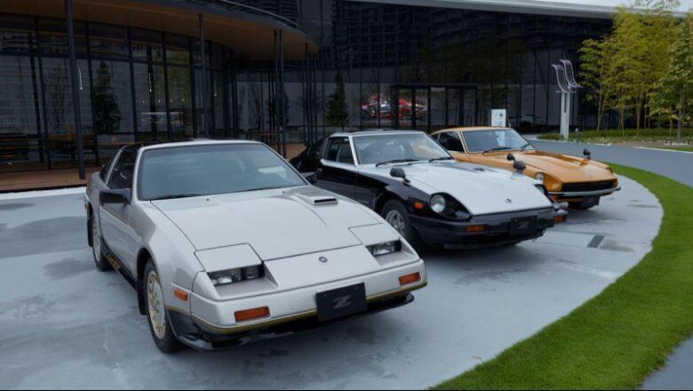 50 años del Nissan Z, leyenda japonesa