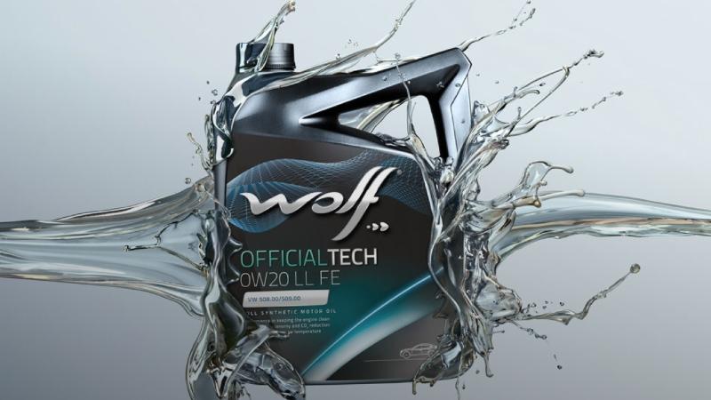 Lubricantes Wolf tienen lo mejor de la tecnología belga