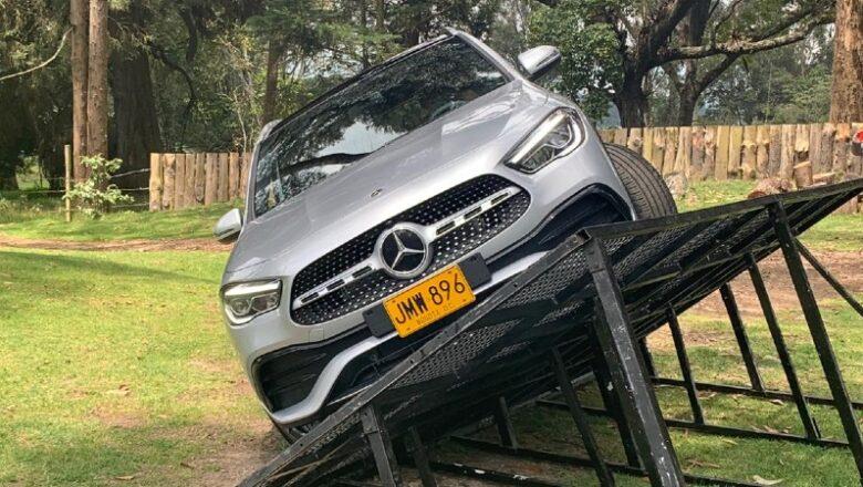 Mercedes-Benz GLA 200: Todo lo que debe saber