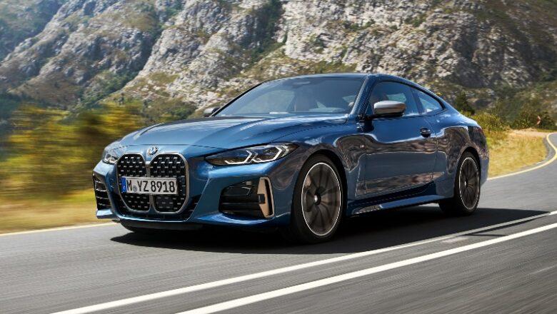 BMW Serie 4 Coupé: Todo lo que debe saber