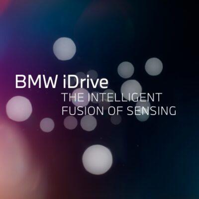 BMW iDrive, toda su evolución en imágenes