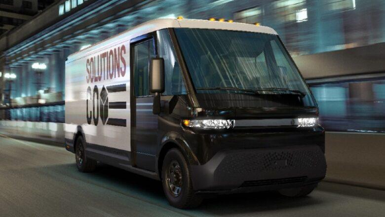 BrightDrop, lo nuevo de GM en el CES 2021