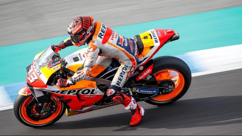 Moto GP: Aún no comienza la temporada 2021 y está que arde