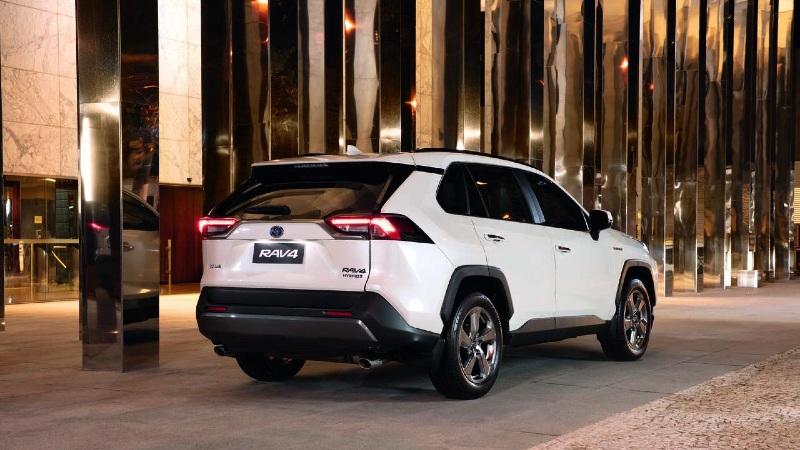 Toyota RAV4 Hybrid: Todo lo que debe saber